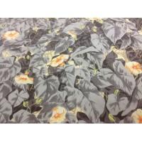 Liberty cotton sateen fabric